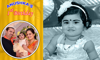 Anushka Birthday