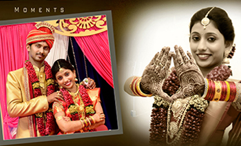 Anusha-Sachin Wedding