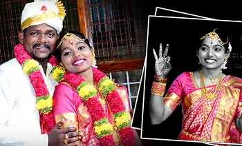 Archana-Nithin Wedding