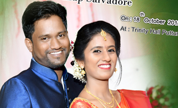 Asha-Anup Engagement