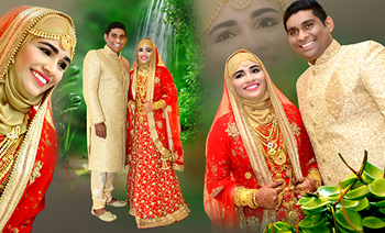 Ashreen-Danish Wedding