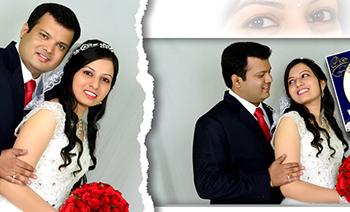 Rakesh Weds Hezeline