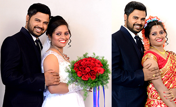 Easton-Krishma Wedding