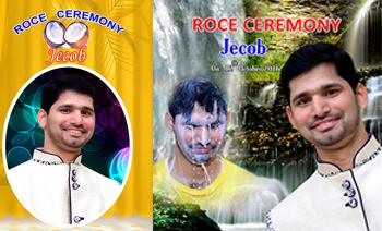 Jacob roce