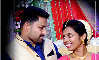 Priya-Joyal Engagement
