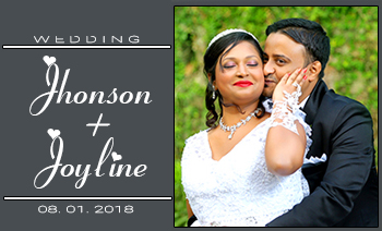 Johnson - Joyline Wedding
