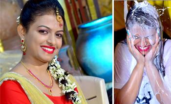 Jyothi Roce Ceremony