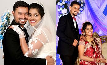 Kiran weds Soni