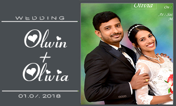 Olwin-Olivia Wedding