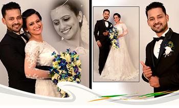 Pradeep Weds Avrel