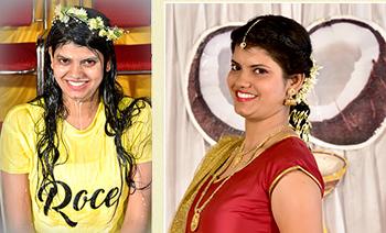 Preethi Roce