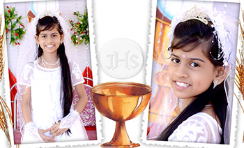 Rishal Holy Communion