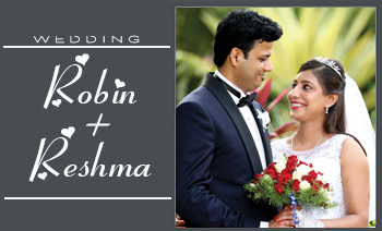 Robin Reshma
