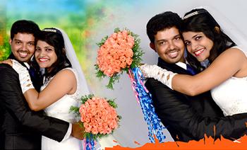 Rohan Weds Joshita