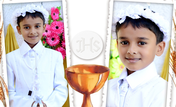 Savil Holy Communion