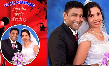 Sujatha Pradeep
