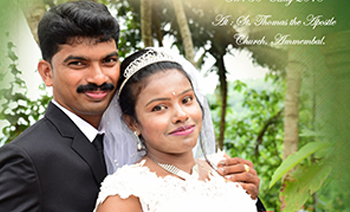 Sunil-Shalet Wedding