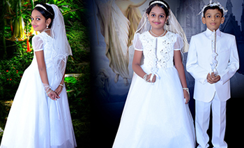 Vinitha Holy Communion