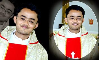 Fr.Jeevan